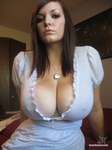 Photos of girls with big tits