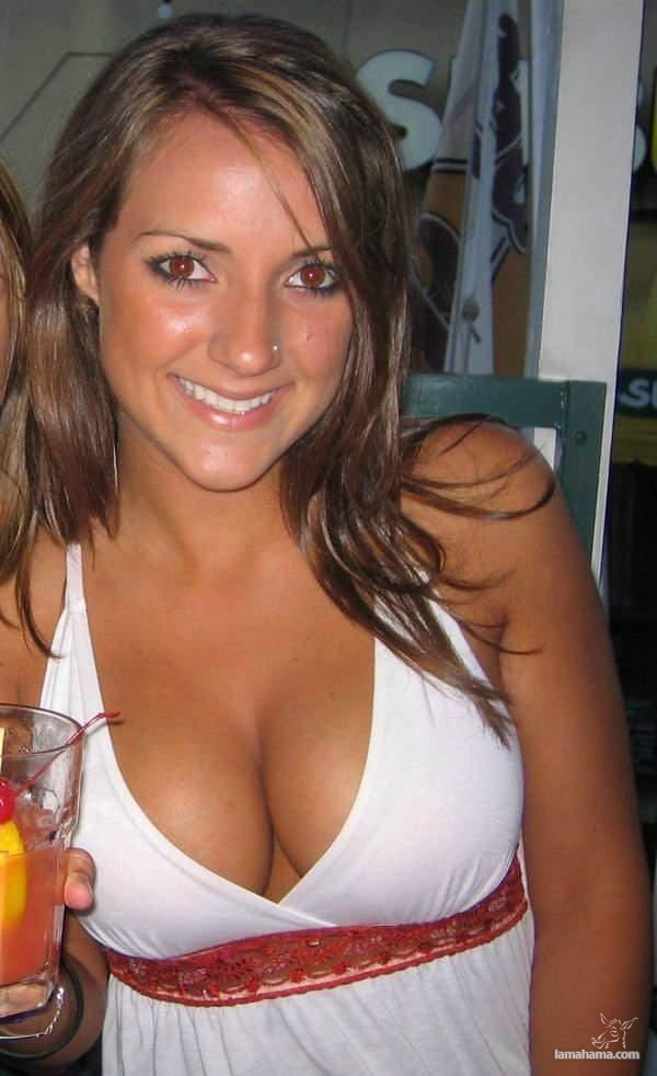 Girls with big tits - Pictures nr 27