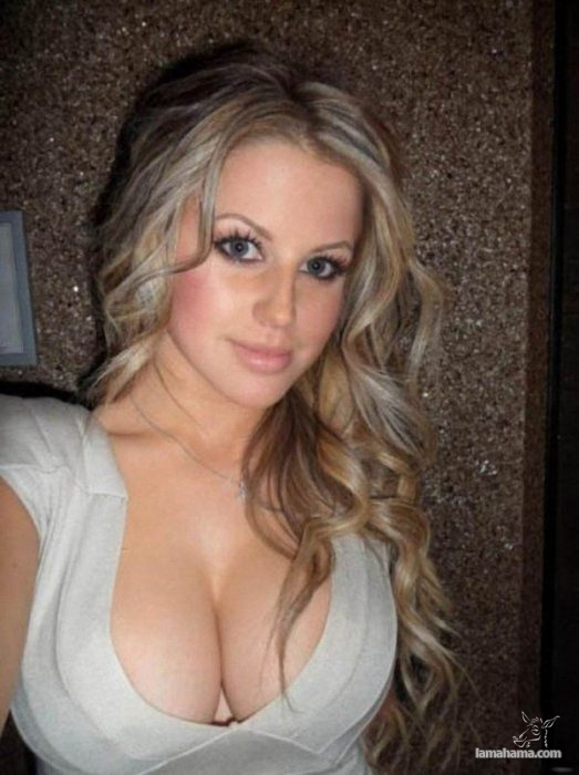 Girls with big tits - Pictures nr 35