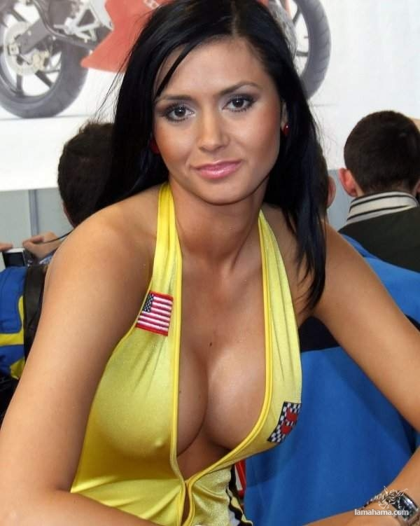 Girls with big tits - Pictures nr 45