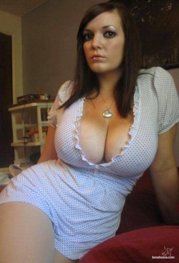 Girls with big tits - Pictures nr 48