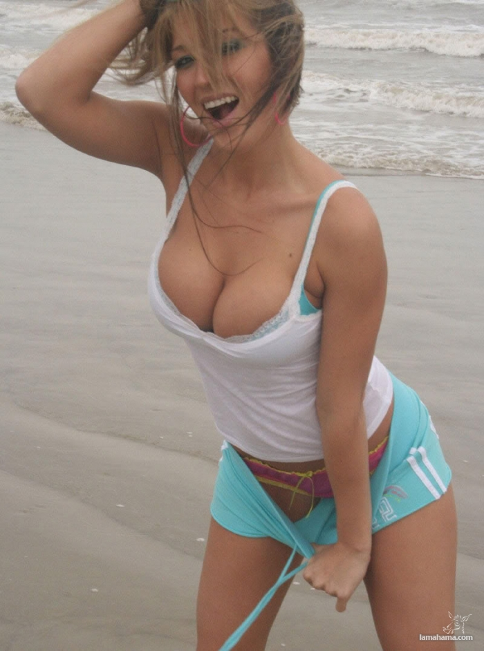 Girls with big tits - Pictures nr 58