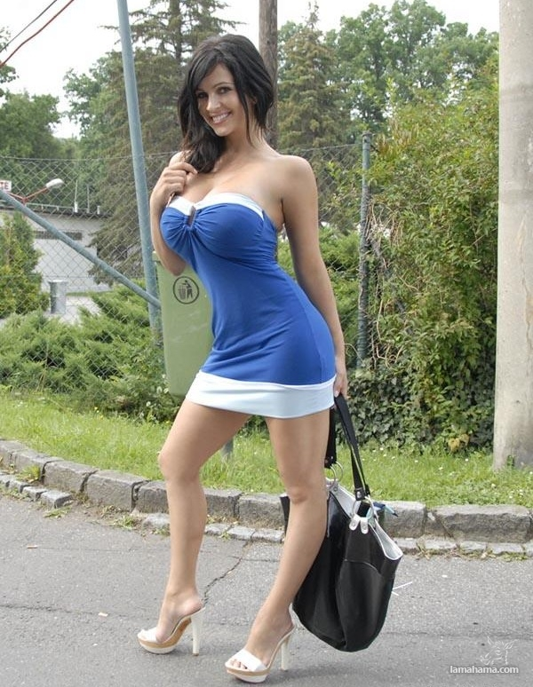 Girls with big tits - Pictures nr 64