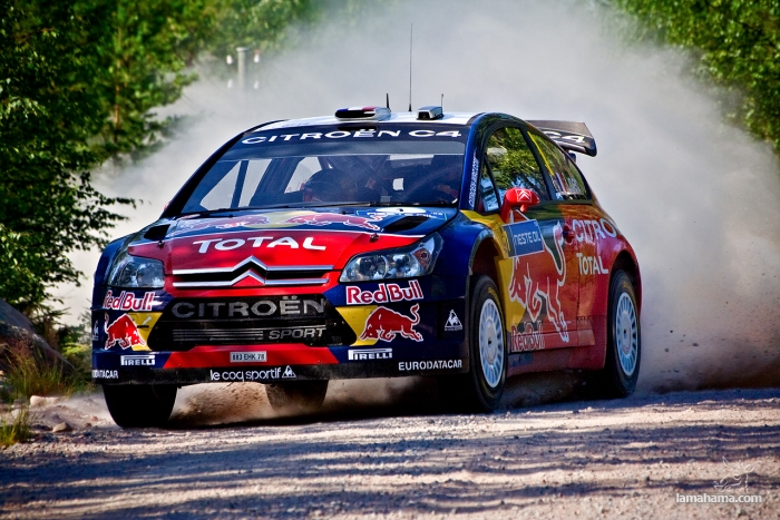 Rally - Pictures nr 5