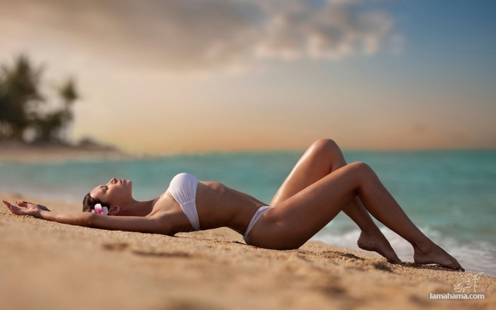 Girls in bikini - Pictures nr 32