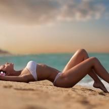 Dziewczyny w bikini - Zdjecie nr 361