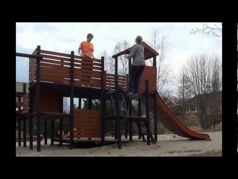 Parkour & Free Running Fails Compilation