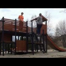 Parkour & Free Running Fails Compilation - Pictures nr 362