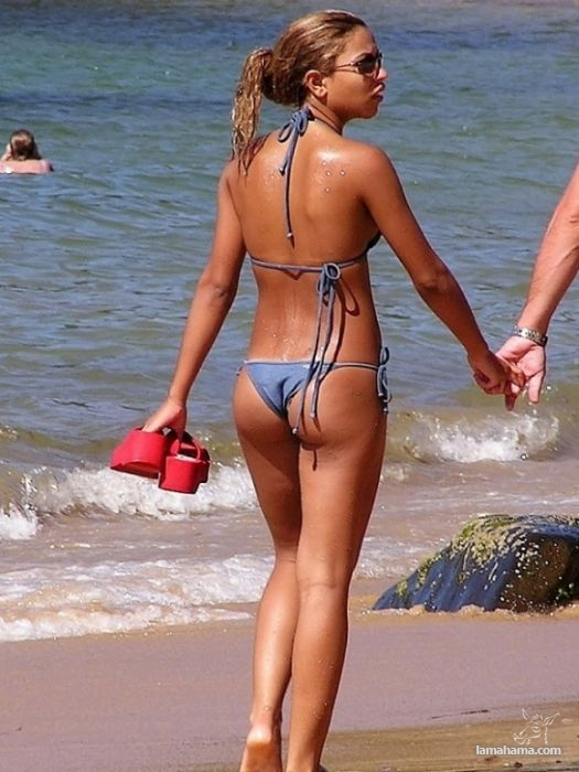 Girls from brazilian beach - Pictures nr 1