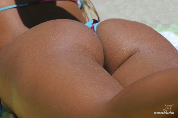 Girls from brazilian beach - Pictures nr 14