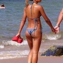 Girls from brazilian beach - Pictures nr 366