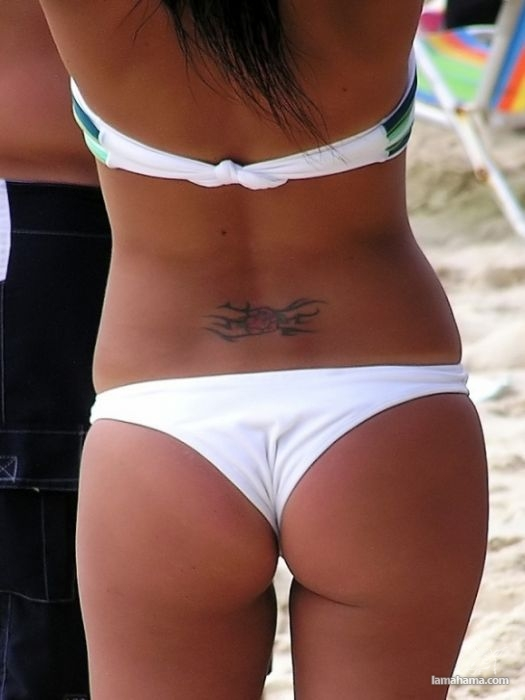 Girls from brazilian beach - Pictures nr 4