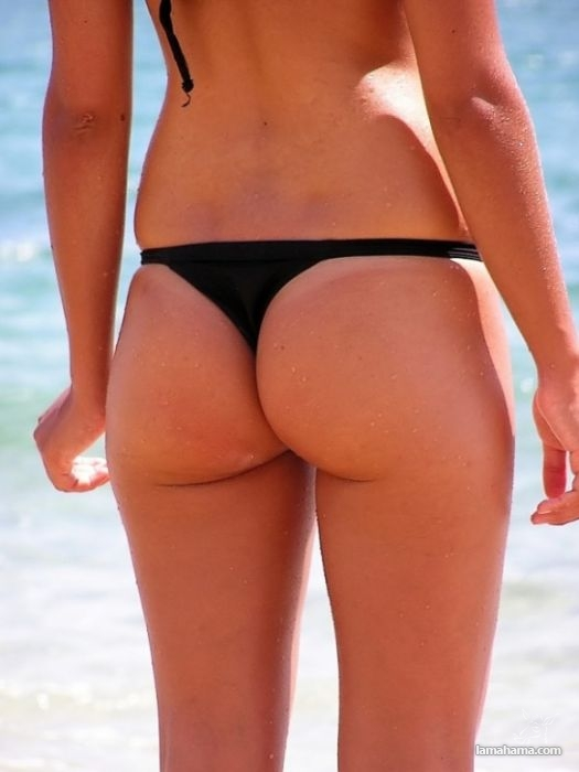Girls from brazilian beach - Pictures nr 8