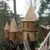 Awesome Treehouses - Pictures nr 9