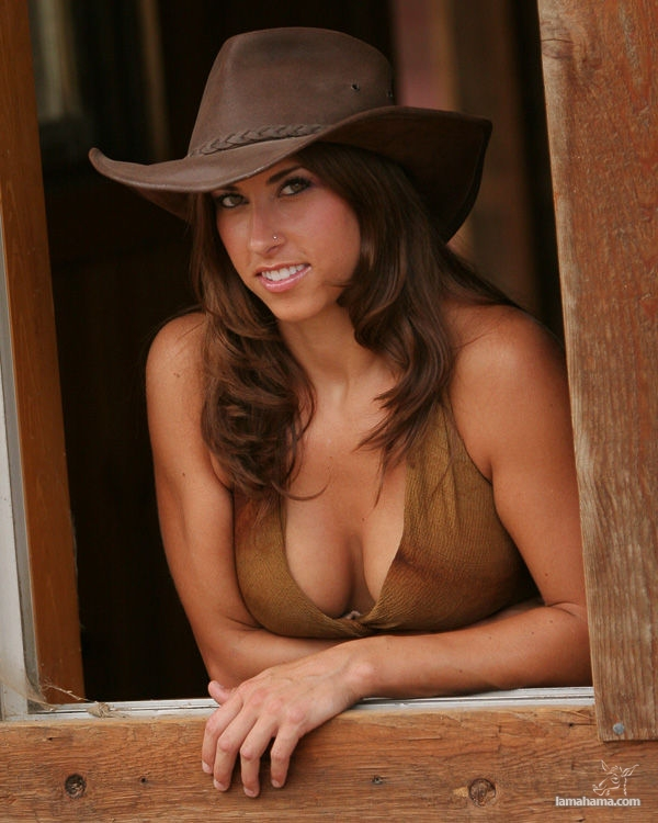 Hot cowgirls - Pictures nr 12