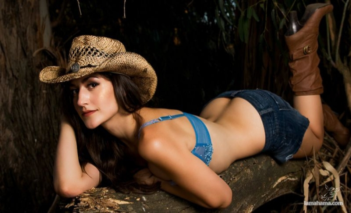 Hot cowgirls - Pictures nr 15