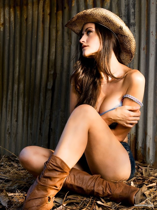 Hot cowgirls - Pictures nr 16