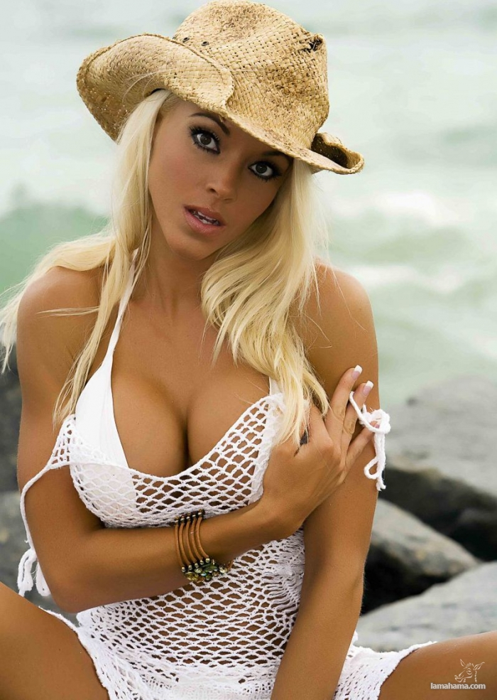 Hot cowgirls - Pictures nr 28