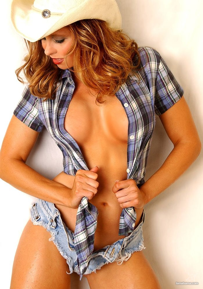 Hot cowgirls - Pictures nr 31