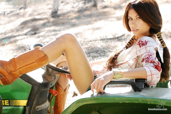 Hot cowgirls - Pictures nr 34