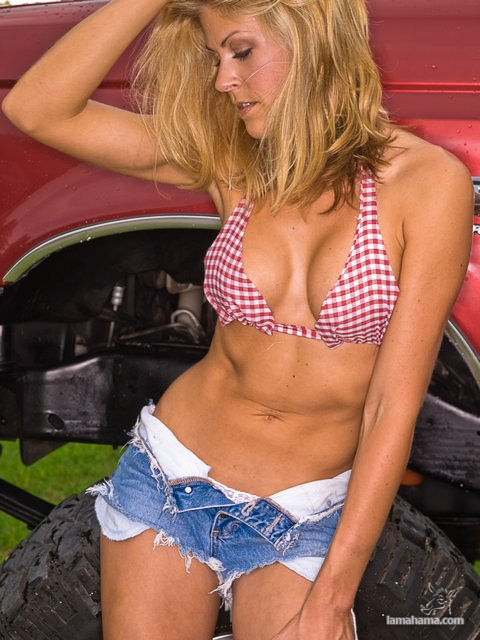Hot cowgirls - Pictures nr 42