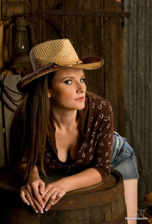 Hot cowgirls - Pictures nr 45