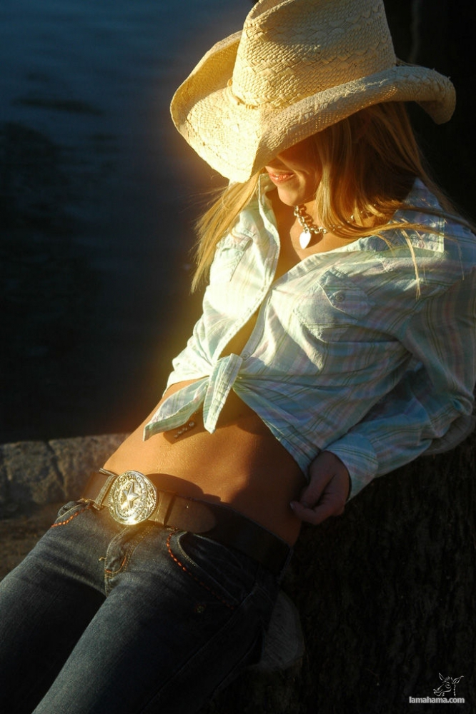 Hot cowgirls - Pictures nr 6