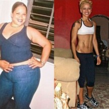 Girls from fat to fit - Pictures nr 3