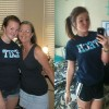 Girls from fat to fit - Pictures nr 5