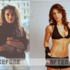 Girls from fat to fit - Pictures nr 9
