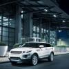 New Range Rover Evoque - Pictures nr 11