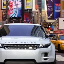 New Range Rover Evoque - Pictures nr 15