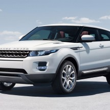 New Range Rover Evoque - Pictures nr 39