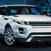New Range Rover Evoque - Pictures nr 2