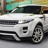 New Range Rover Evoque - Pictures nr 4