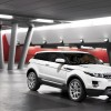 New Range Rover Evoque - Pictures nr 7