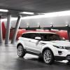 New Range Rover Evoque - Pictures nr 7