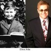 Celebrities: then and now - Pictures nr 12