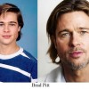 Celebrities: then and now - Pictures nr 2