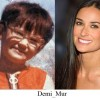 Celebrities: then and now - Pictures nr 9