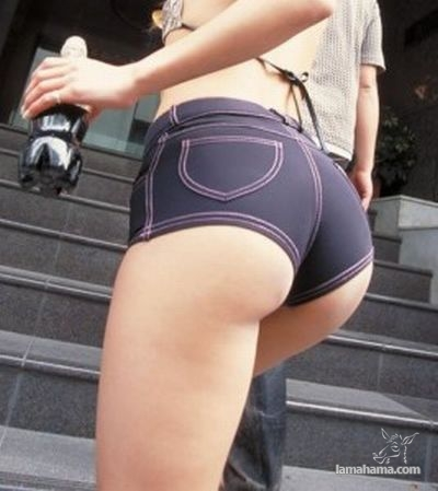 Just nice butts - Pictures nr 14
