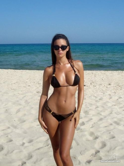 Girls for the good start of the week - Pictures nr 25