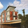 Luxury floating hotel at Amazon river - Pictures nr 2