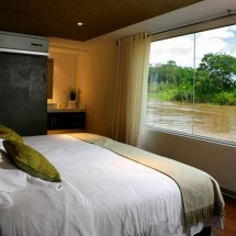 Luxury floating hotel at Amazon river - Pictures nr 3