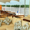 Luxury floating hotel at Amazon river - Pictures nr 9