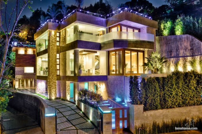 Nice house in Beverly Hills - Pictures nr 1