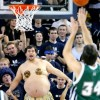 Awesome Basketball Fans - Pictures nr 3