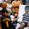 Awesome Basketball Fans - Pictures nr 5