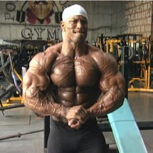 Big Muscle Guys - Pictures nr 14