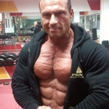 Big Muscle Guys - Pictures nr 6